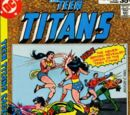 Teen Titans Vol 1 53