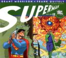 All-Star Superman Vol 1 12