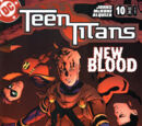 Teen Titans Vol 3 10