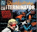 Deathstroke the Terminator Vol 1 38