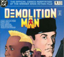 Demolition Man Vol 1