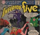 Inferior Five Vol 1 2