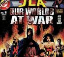 Our Worlds at War Vol 1