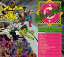 Who's Who: The Definitive Directory of the DC Universe Vol 1 11