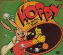 Hoppy the Marvel Bunny Vol 1 7