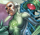 Iolande (Green Lantern Movie)