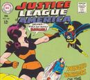 Justice League of America Vol 1 60
