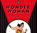 Wonder Woman Archives Vol 1 5