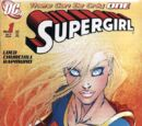 Supergirl Vol 5