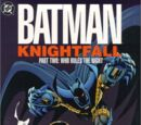 Batman: Knightfall Vol 1 2