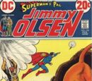 Superman's Pal, Jimmy Olsen Vol 1 156
