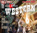 All-Star Western Vol 3