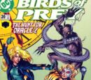 Birds of Prey Vol 1 20