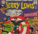 Adventures of Jerry Lewis Vol 1 102