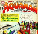 Aquaman Vol 1 3