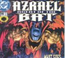 Azrael: Agent of the Bat Vol 1 90