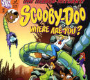 Scooby-Doo: Where Are You? Vol 1 1