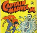 Captain Marvel, Jr. Vol 1 62