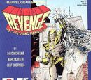 Marvel Graphic Novel Vol 1 17
