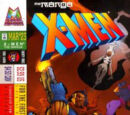 X-Men: The Manga Vol 1 23