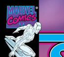 Silver Surfer Vol 3 137