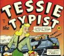 Tessie the Typist Vol 1 1