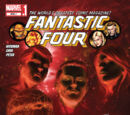 Fantastic Four Vol 1 605.1