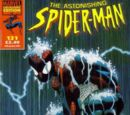 Astonishing Spider-Man Vol 1 121