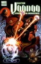 Doctor Voodoo Avenger of the Supernatural Vol 1 1 Tan Variant.jpg