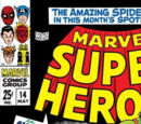 Marvel Super-Heroes Vol 1 14