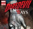 Daredevil: End of Days Vol 1 4