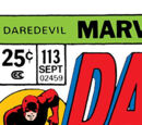 Daredevil Vol 1 113