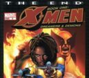 X-Men: The End Vol 1 2