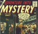 Adventure into Mystery Vol 1 8
