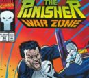 The Punisher War Zone Vol 1 30