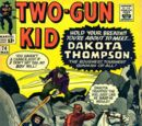 Two-Gun Kid Vol 1 74