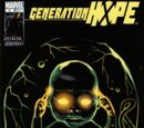 Generation Hope Vol 1 6