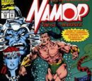 Namor the Sub-Mariner Vol 1 52