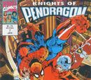 Knights of Pendragon Vol 2 7