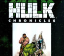 Hulk Chronicles: WWH Vol 1