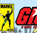 G.I. Joe: A Real American Hero Vol 1 16