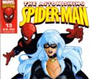 Astonishing Spider-Man Vol 2 13