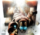 Invincible Iron Man Vol 1 500