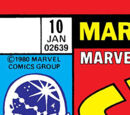 Marvel Spotlight Vol 2 10