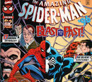 Amazing Spider-Man Annual Vol 1 1996