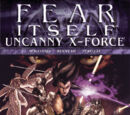 Fear Itself: Uncanny X-Force Vol 1 3