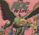 Roc (Monster) (Earth-616)