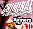 Criminal: The Sinners Vol 1 2
