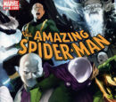 Amazing Spider-Man Vol 1 646