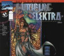 Witchblade/Elektra Vol 1 1